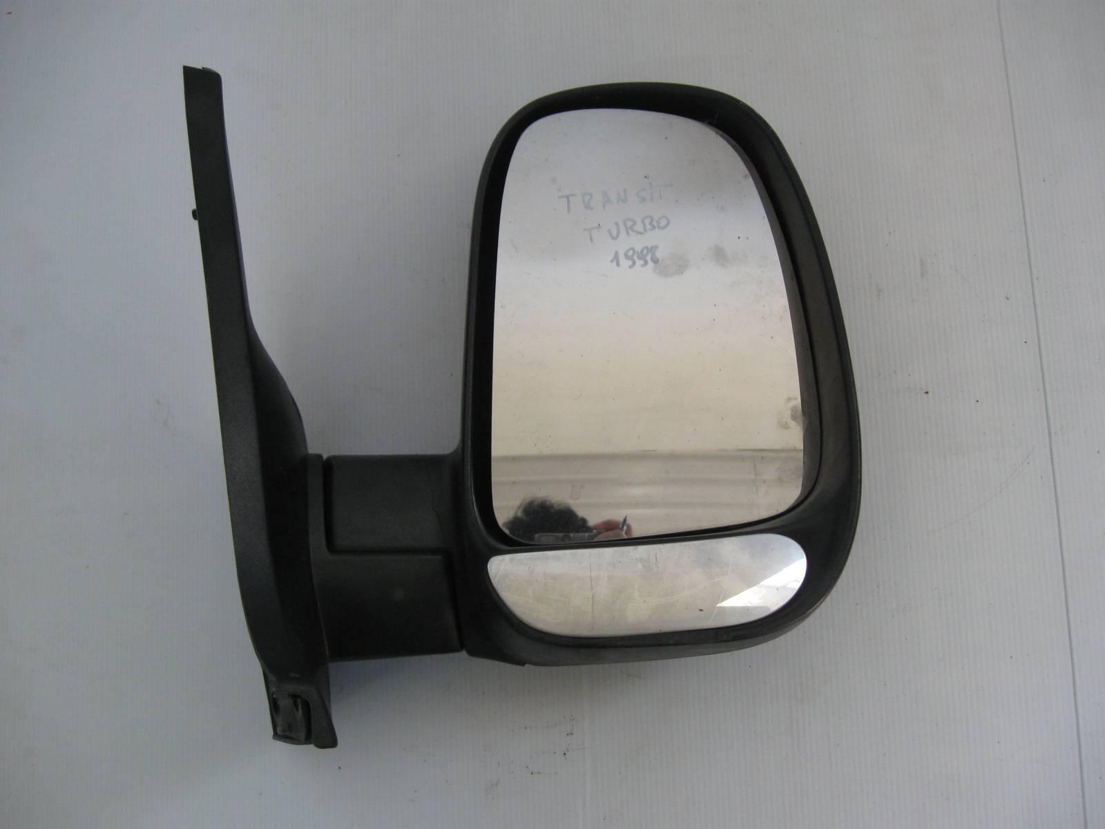 Правое зеркало на форд транзит 6 фотография