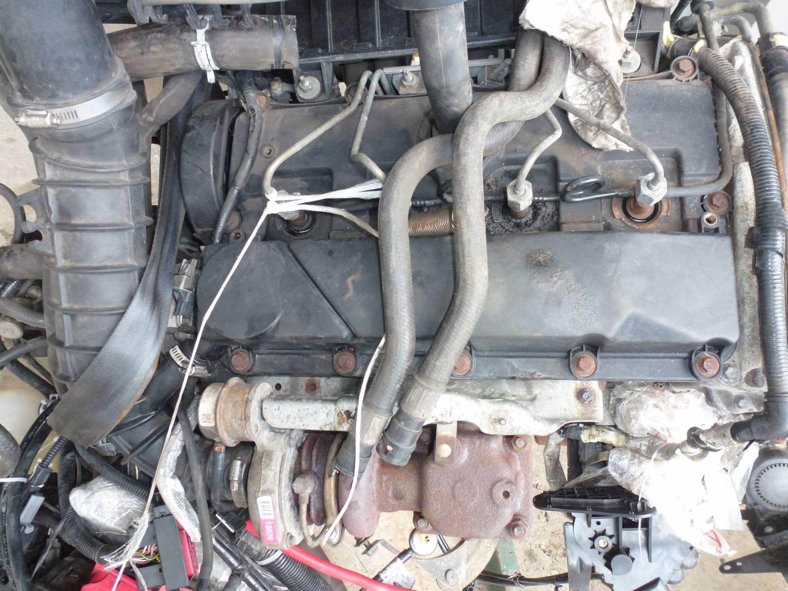 Форд транзит система охлаждения 14 фотография