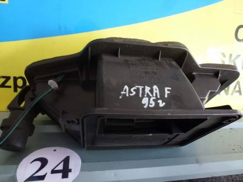 Вентилятор печки Opel Astra F. Дата: 04.10.2013 Теги: Добавил: Kok.